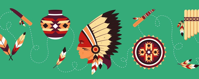 musique amérindienne